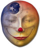 The Clown Chakra brings you Bliss